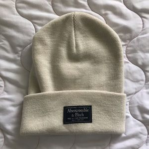 Abercrombie and Fitch beanie hat